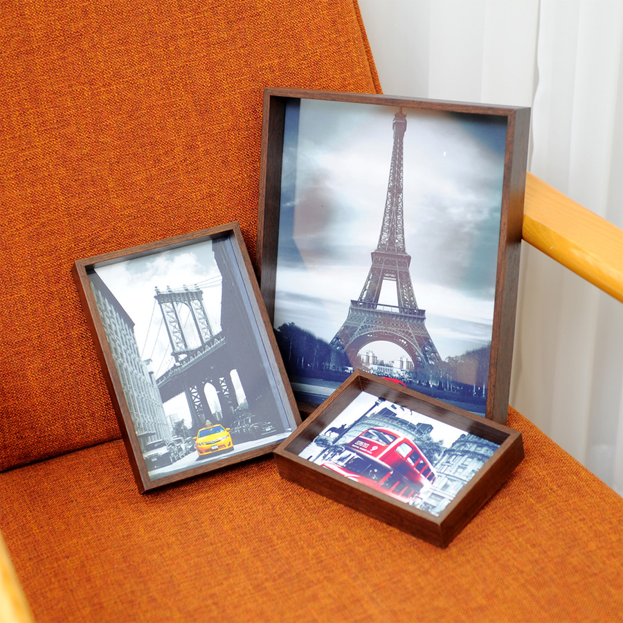 remember your time, Thyme photo frame